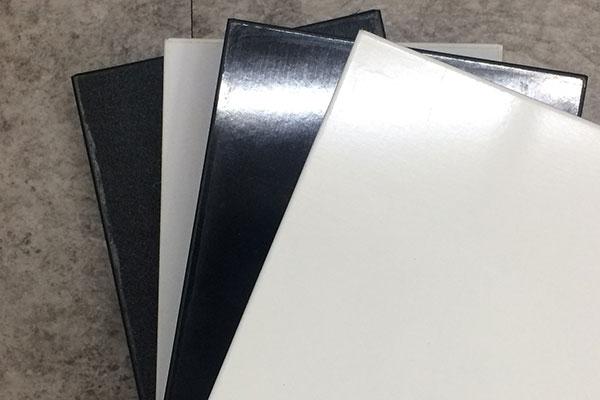 Dekorspanplatten