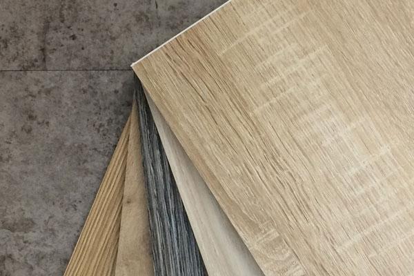 Holz Dekore